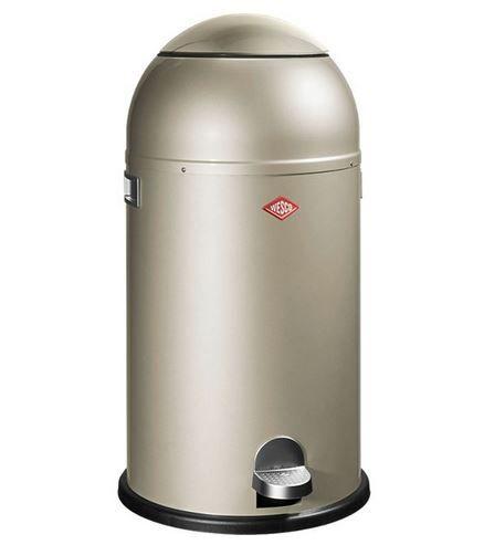 Wesco Liftmaster Abfalleimer mit Dämpfer 33 Liter für 94,99€ (statt 142€)
