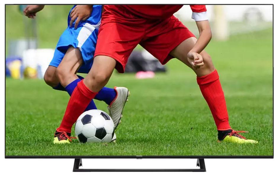 HISENSE 43A7300F   43 Zoll UHD smart TV für 249€ (statt 336€)
