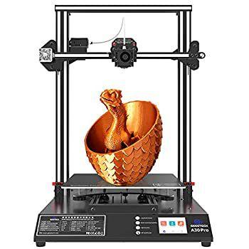 Geeetech A30 Pro 3D Drucker (320 * 320 * 420mm) für 279€ (statt 409€)