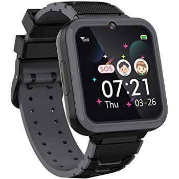 MeritSoar X02   Smartwatch für Kinder mit SOS Funktion für 17,99€ (statt 36€)
