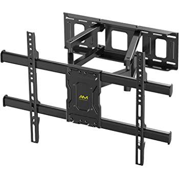 Alphamount APLF1 E TV Wandhalterung (37   70 Zoll) für bis zu 60kg für 23,99€ (statt 40€)