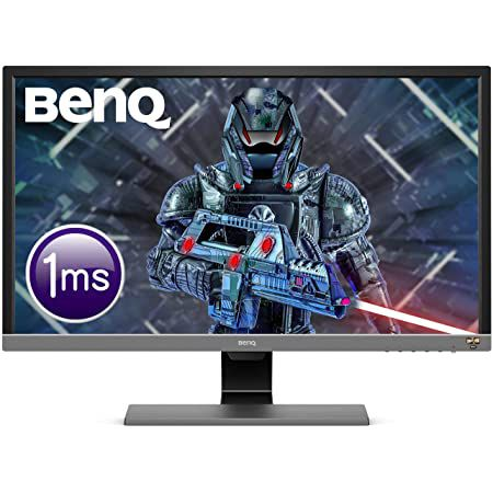 BenQ EL2870U – 28 Zoll UHD Monitor mit FreeSync für 233,94€ (statt 262€)