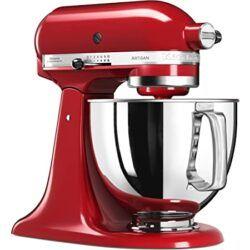 KitchenAid Artisan 5KSM125EER Küchenmaschine für 381,95€ (statt 505€)