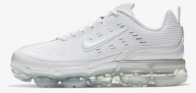 Nike Air Vapormax 360 in Weiß für 110,23€ (statt 135€)   Nike Members