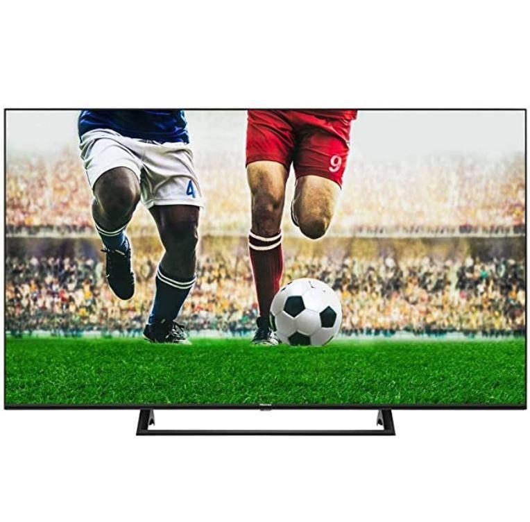 Samsung The Serif QE LS01RCUXZG 43 Zoll UHD QLED Smart TV für 534,91€ (statt 837€)