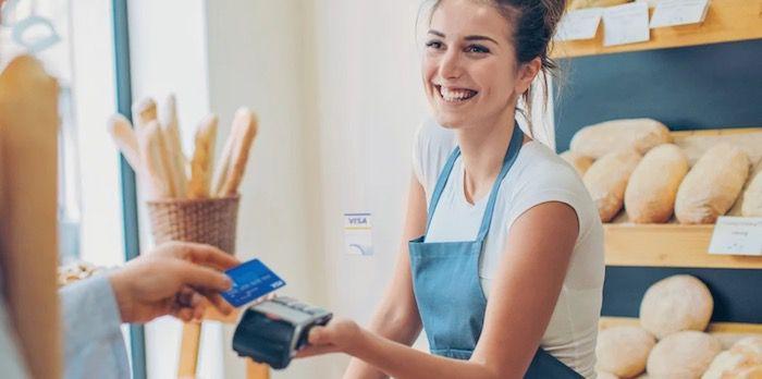 Visa: 2% Cashback für Kreditkarten Zahlungen bis 25€   vom 10.03. und 7.04.2021