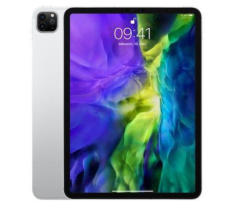 iPad Pro 11 (2020) 128GB WiFi für 787,85€ (statt 829€)