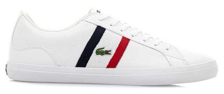 Lacoste Lerond 119 3 CMA Sneaker für 61,60€ (statt 83€)