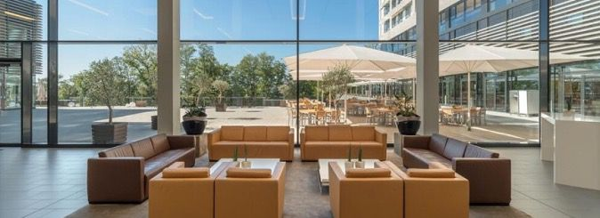 2 ÜN im 4* Hotel Lufthansa Seeheim (HC 100%) mit Frühstück und Abendbuffet ab 109€ p.P.