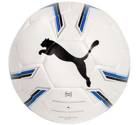 Puma Fußball Pro Training 2 Hybrid in Größe 3, 4 und 5 für je 10,61€ (statt 17€)