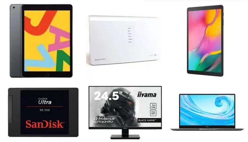 Endet heute: 10% Rabatt bei eBay auf ausgewählte Elektronik & Haushaltsgeräte   z.B. günstig Apple, Spielekonsolen uvm.