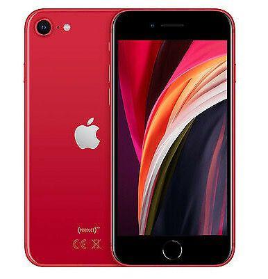 Apple iPhone SE (2020) 64GB in Rot oder Schwarz für je 359,10€ (statt neu 435€)   Zustand wie neu