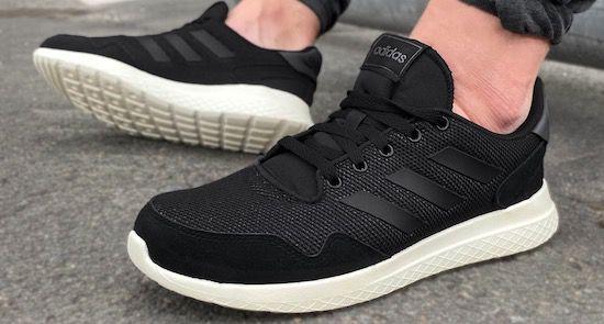 adidas Archivo Herren Running Sneaker für 37,28€ (statt 47€)   Restgrößen 40 bis 44