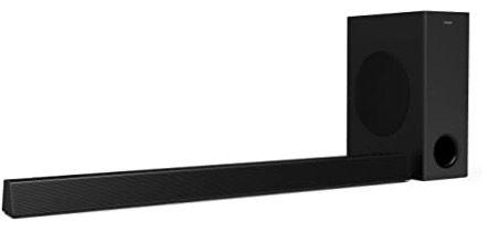 Philips HTL3320 Soundbar mit wireless Subwoofer für 140,49€ (statt 213€)