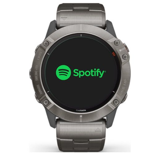 Garmin Fenix 6X Pro Solar Titanium Smartwatch für 825,78€ (statt 1.022€)