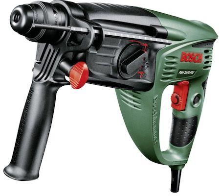 Bosch Bohrhammer PBH 2900 RE mit 2,7 J für nur 83€(statt 119€)