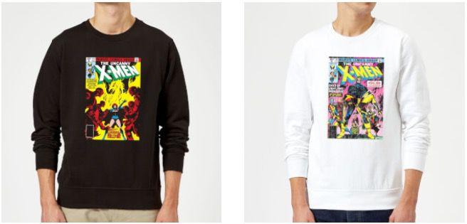 X Men Bundle mit Pullover und T Shirt für 21,99€ (statt 40€)