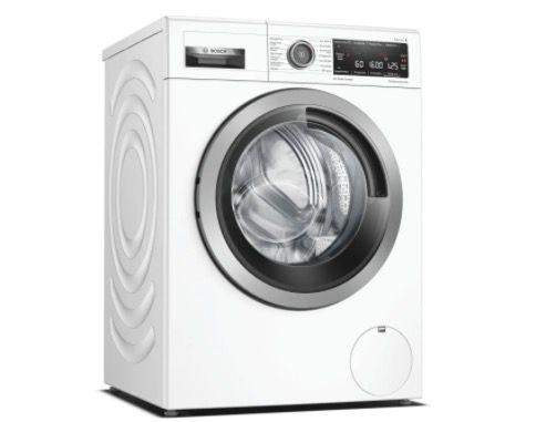 Bosch WAX32M10 Waschmaschine mit 10kg (!) für 699€(statt 809€)