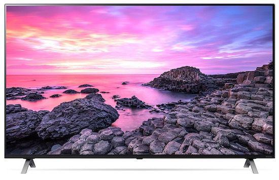LG 55NANO906NA   55 Zoll UHD smart TV mit 100 Hz für 799€ (statt 895€)