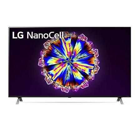 LG 65NANO867NA 65Zoll NanoCell UHD smart IPS TV mit HDMI 2.1 für 974,05€ (statt 1.045€) + 100€ Cashback