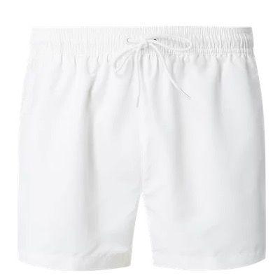 Ausverkauft! Calvin Klein Swimwear Herren Badeshorts mit Logo Bund für 13,99€ (statt 37€)