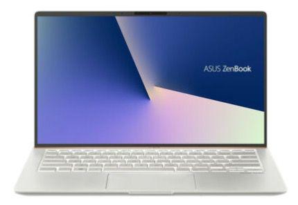 Asus ZenBook 14 (UX433FAC) Notebook mit i5 10210U + 512GB für 631,38€ (statt 759€)