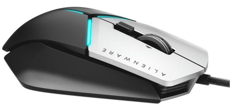 Dell Alienware 310M Wireless Gaming Mouse für 34,90€(statt 48€)