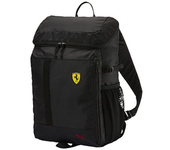 Puma Ferrari Fan Rucksack mit 20 Liter für 31,15€ (statt 41€)