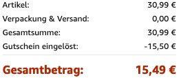 Victostar Töpfchen Trainingssitz mit Tritthocker zusammenklappbar mit Kissen für 15,49€ (statt 31€)
