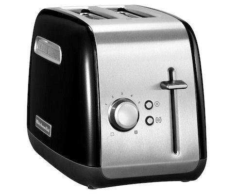 KitchenAid 5KMT2115EOB Classic Toaster für 44€ (statt 71€)