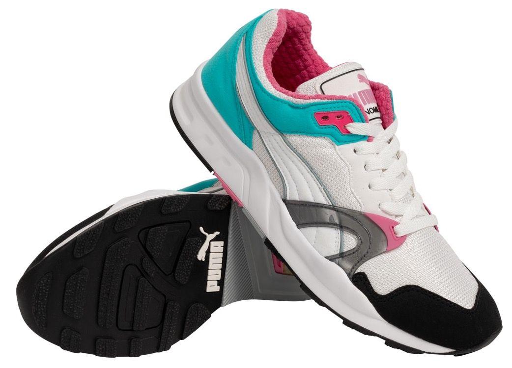 Puma Trinomic XT1 Plus und XT2 Plus Sneaker für je 29,29€ (statt 40€)
