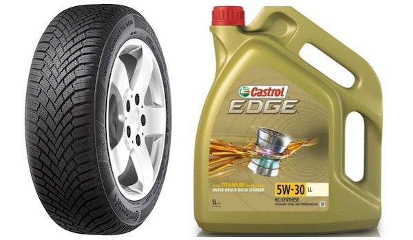 eBay: bis 50€ Rabatt auf Auto Reifen, Teile + Zubehör (auch Dachboxen, Fahrradträger etc.)