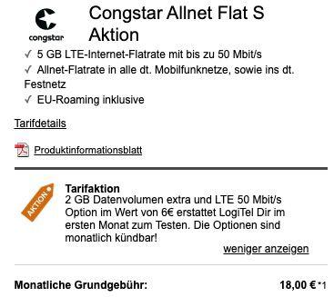 Xiaomi Redmi Note 9 Pro 128GB für 4,99€ + Telekom Flat inkl. 5GB LTE ab 15€ mtl. oder mit 3GB für 12€ mtl.