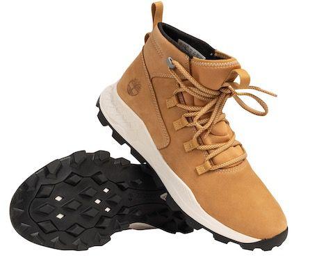 Timberland Brooklyn Modern Alpine Herren Chukka Boots für 59,99€(statt 73€)