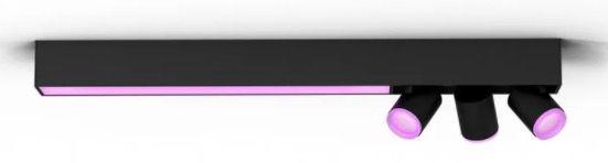 Philips Hue Centris 3er Deckenspot mit Bluetooth für 293,88€ (statt 319€)