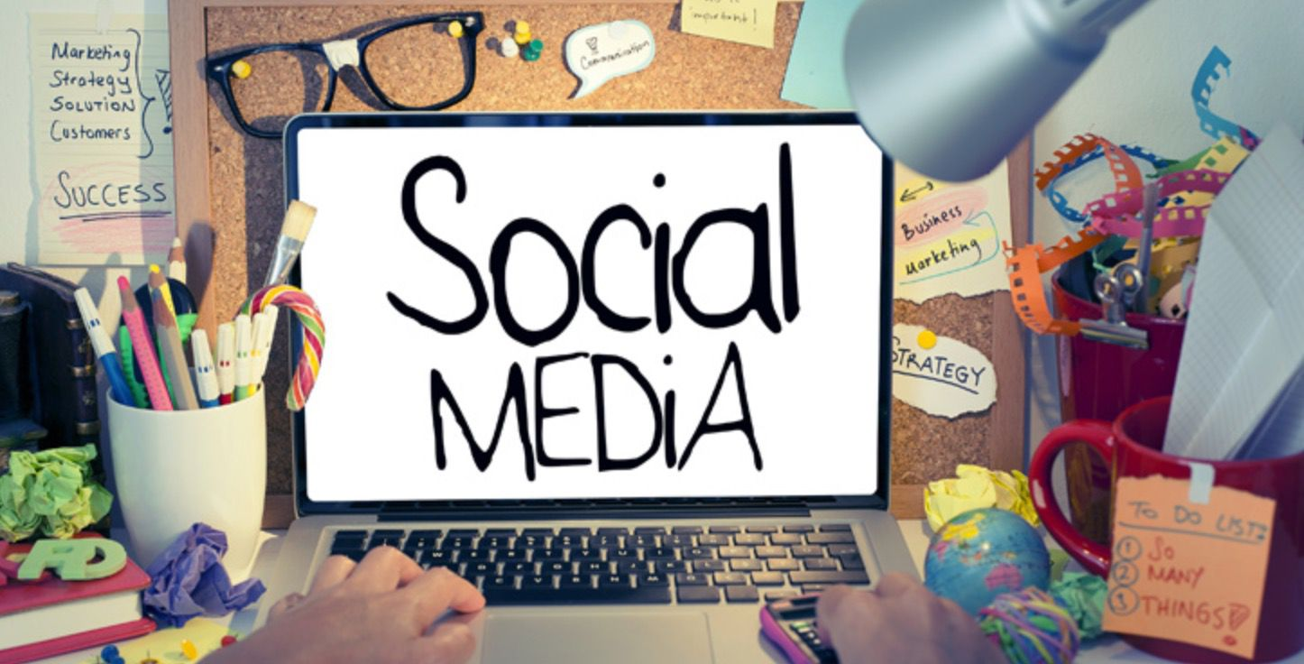 ℹ️ Mein Deal sucht dich!   Social Media Manager (m/w/d) in Teilzeit mit Option auf Vollzeit