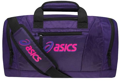 Asics Small Duffle Bag Sporttasche für 12,83€ (statt 19€)