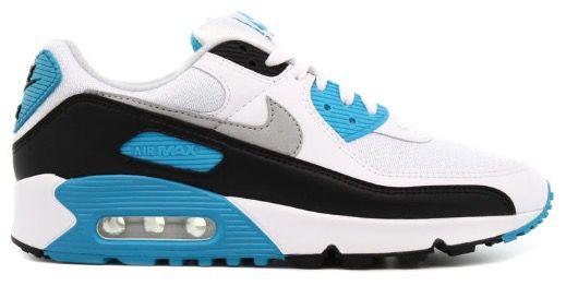 Nike Air Max III Sneaker in Laser Blue für 99,95€ (statt 149€)   nur 40 bis 44