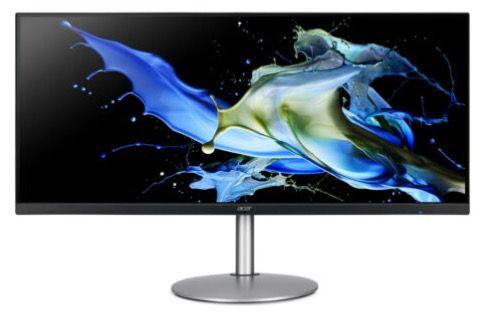 Nur 5 Stück: Acer CB342CK   34 Zoll UWQHD Monitor mit FreeSync für 291,44€ (statt 414€)