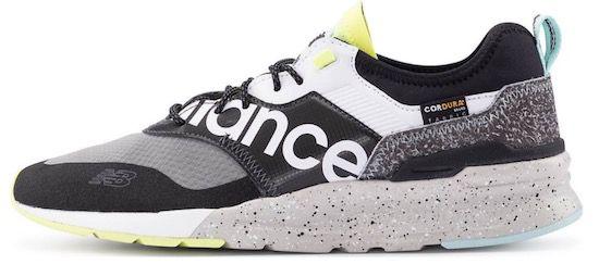 New Balance CMT997 Trailrunning Sneaker für 64,80€ (statt 79€)