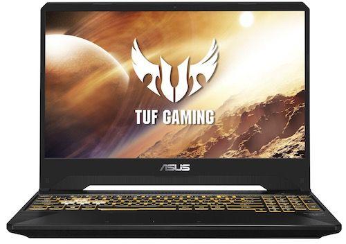 Asus FX505DV Gaming Notebook mit Ryzen 5 + 512GB SSD + RTX 2060 für 873,82€ (statt 974€)