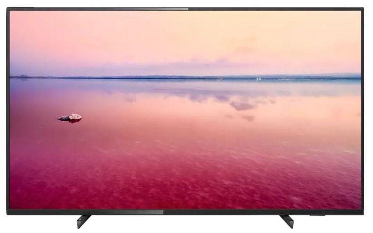 Philips 65PUS6704   65 Zoll UHD Fernseher mit Dolby Atmos ab 604,29€ (statt 678€)