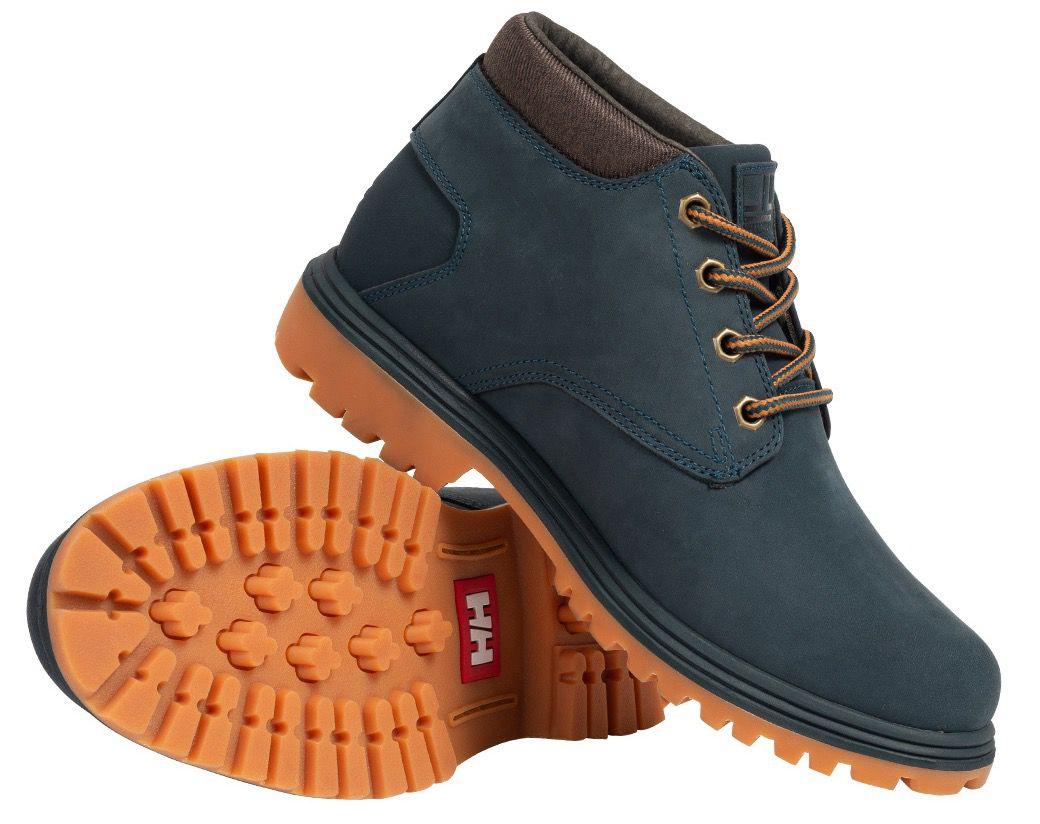 Helly Hansen Saddleback Herren Chukka Boots für 56,10€ (statt 81€)