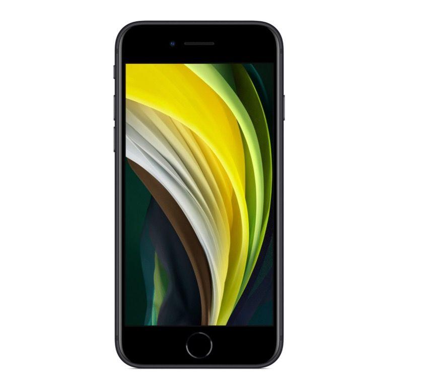 Huawei P40 lite mit 128GB DualSIM Midnight Black für 170,10€ (statt 187€)