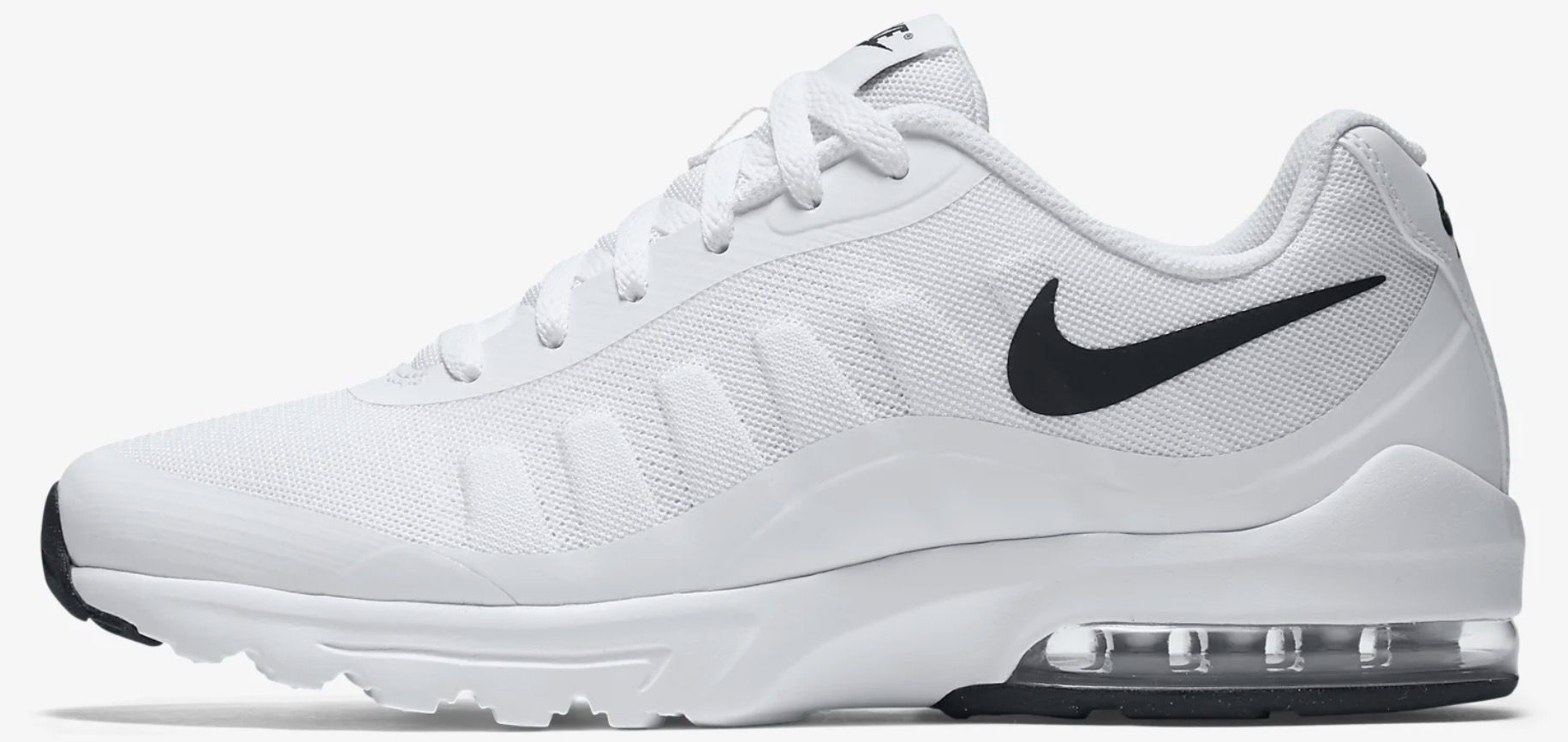Nike Air Max Invigor Sneaker in Restgrößen für 50,47€(statt 82€)