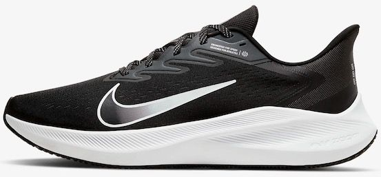 Nike Air Zoom Winflo 7 Laufschuhe bis Größe 49.5 (!) für 49,21€(statt 66€)