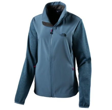 The North Face Arashi Hybrid Damen Wanderjacke für 49,99€ (statt 97€)