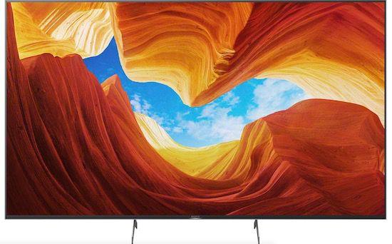 Sony KD 65XH9005   65 Zoll UHD TV für 964€ (statt 1.198€)