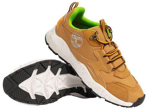 Timberland Ripcord Low Top Herren Sneaker für 44,44€ (statt 57€)