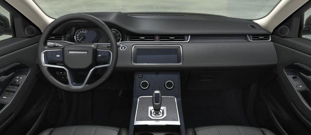 Land Rover Range Rover Evoque P300e S Plug In Hybrid mit 309 PS für 299,45€mtl.
